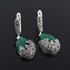 Antique Jewelry Earring For Special Evenings