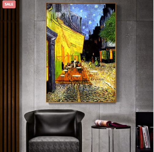 Abstract Paintings For Home Decor